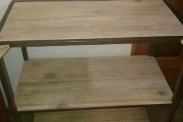 récupération palette bois