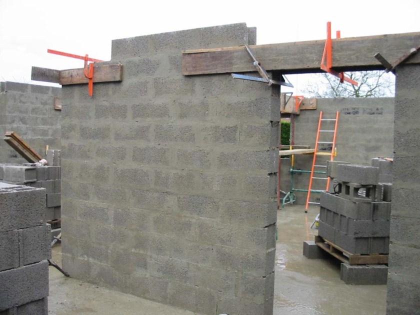 réaliser une terrasse béton