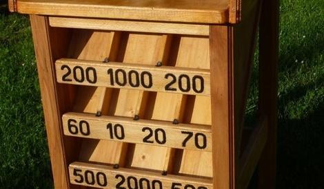 vente de palette en bois
