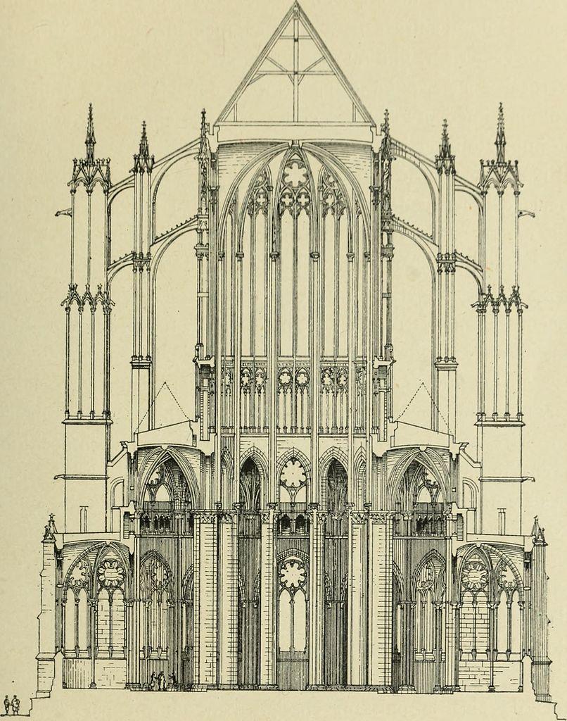 colonne bois