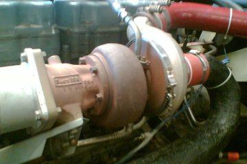 turbine aspiration