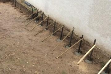idée de terrasse en béton