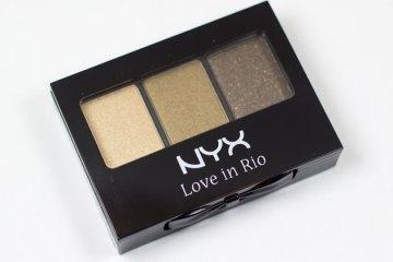 nyx maquillage