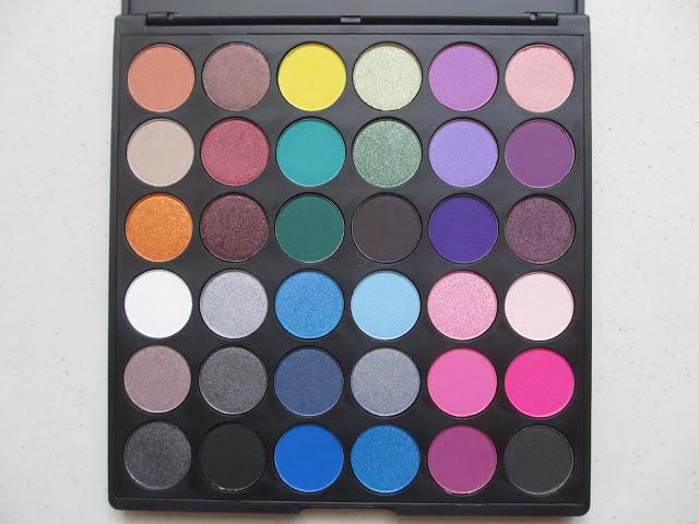 wholesale eyeshadow palette