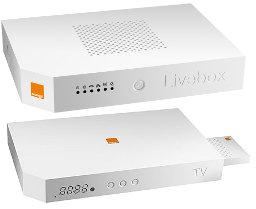 la nouvelle freebox v7