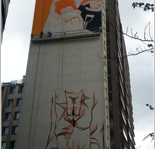 murs peints paris 13