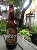 Mexico - Indio