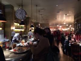 Burger and Lobster London