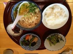 Restaurant by Sanjusangen do Temple