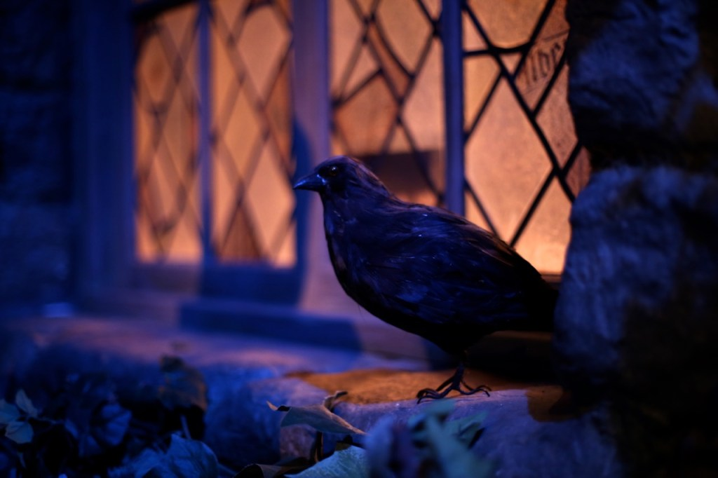 harry-potter-exposition-paris 14