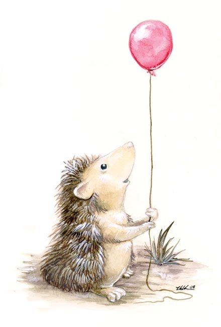 hedgehog-ballon-ursula-vernon