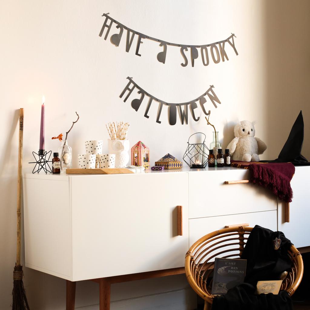 halloween-theme-harry-potter
