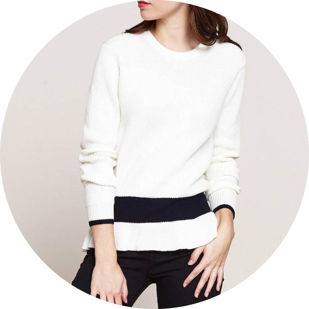 ba&sh-blanc-ecru-contraste-pull-solde-femme