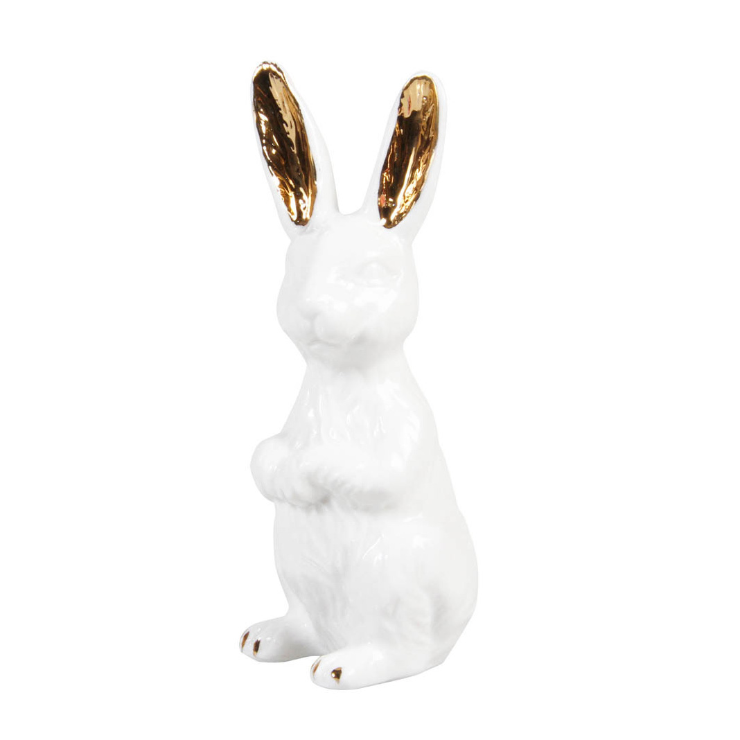 klevering-lapin-assis-dore-blanc-smallable-soldes