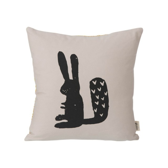 coussin-ferm-living-lapin-soldes-smallable