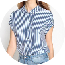 la-redoute-blouse-col-polo-tom-tailor