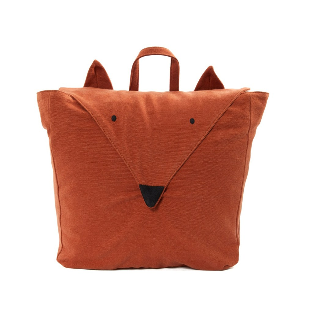 cartable-foxy-caramel-emile-et-ida-rentree