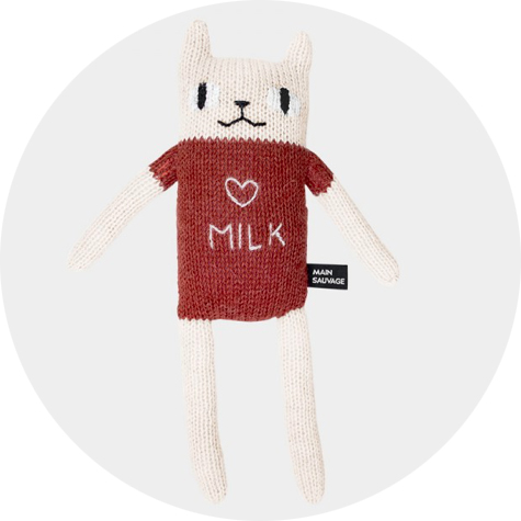 doudou-chat-maille-cat-red-main-sauvage