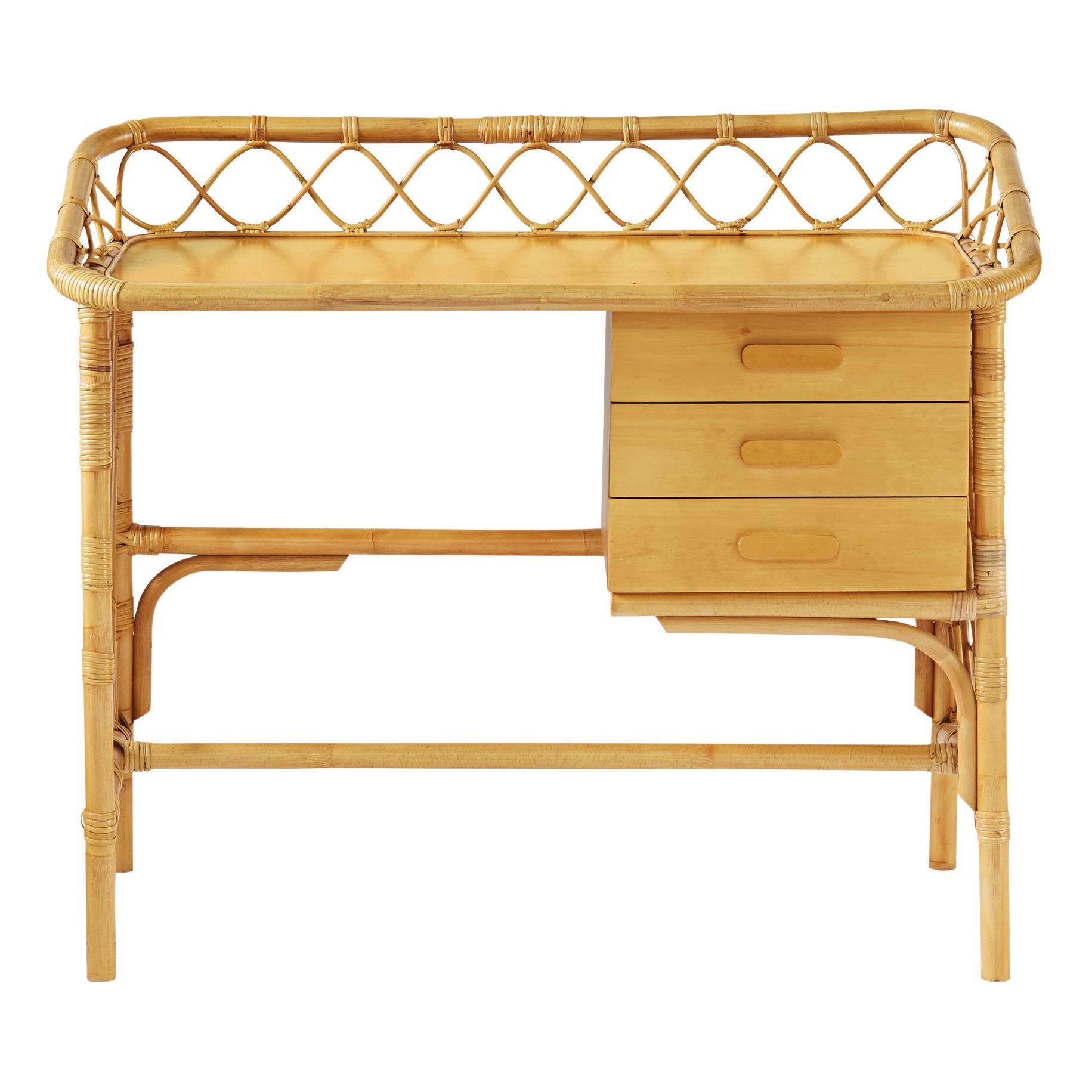 bonton-bureau-boheme-rotin-vintage-chambre-enfant