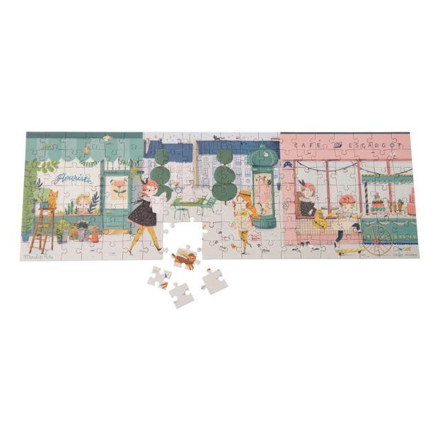 puzzle-dans-la-rue-140-pieces-moulin-roty