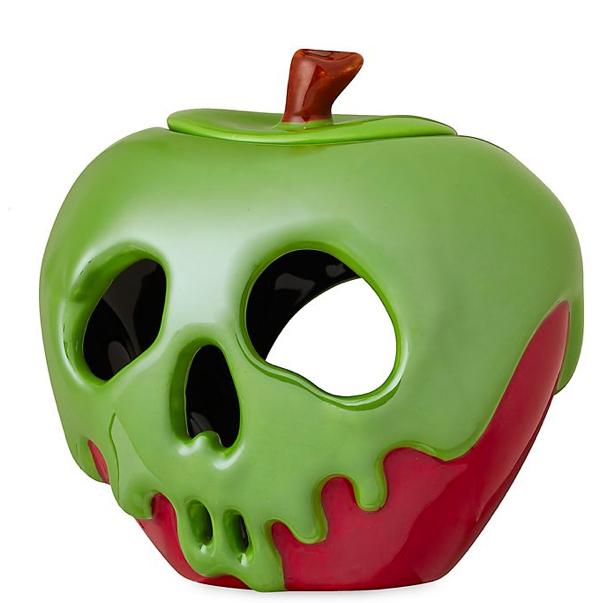 shop-disney-Bougeoir-Pomme-empoisonnée