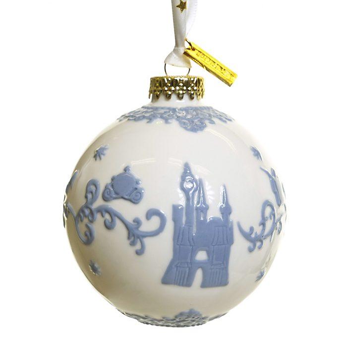 shop-disney-decoration-noel-sapin-boule-cendrillon