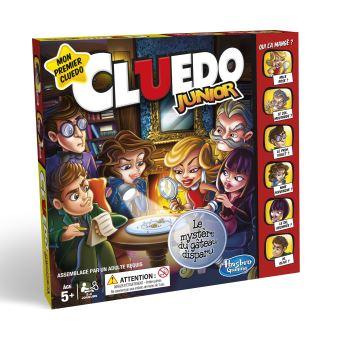 Jeux-de-societe-Hasbro-Cluedo-Junior