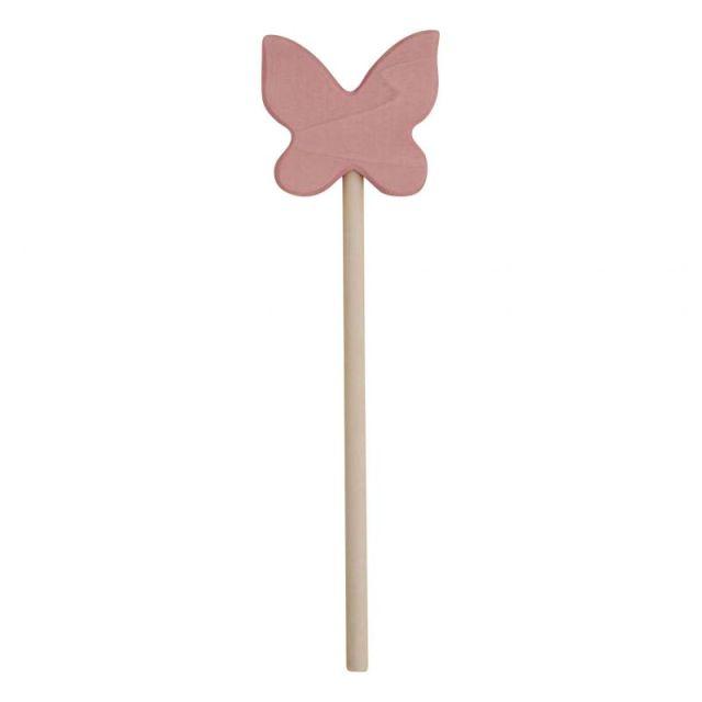 baguette-magique-papillon-en-bois-rose-pale-raduga-grez