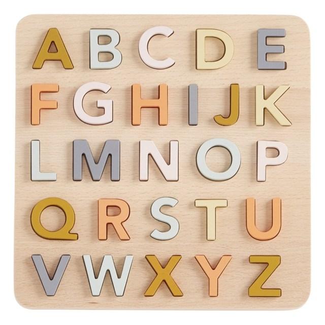 puzzle-alphabet-kids-concept