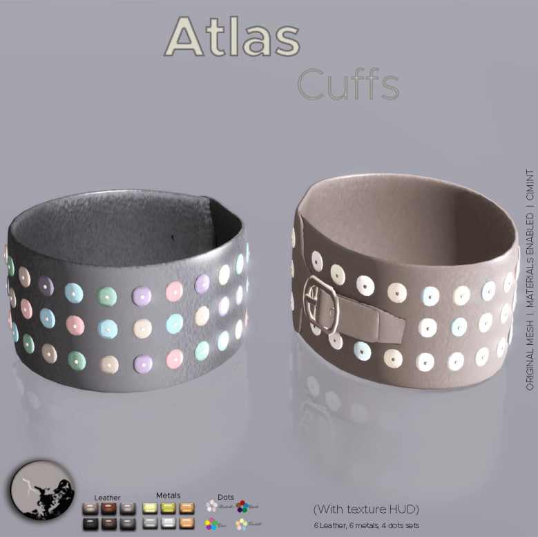 "<img src=""atlas-cuff-poster.png"" alt=""Atlas cuffs for the project7 event"" height=""1020"" width=""1024"">"