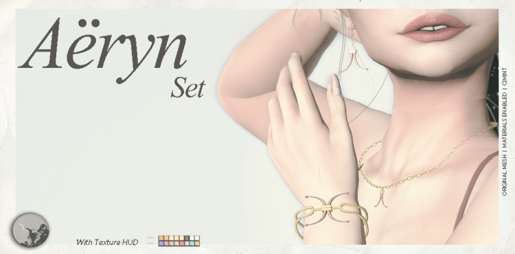 Aëryn set @ The Project 7 graphic
