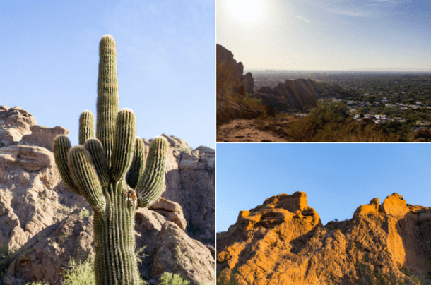 My First Time in the Southwest: Part 1