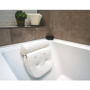 coastacloud oreiller de bain