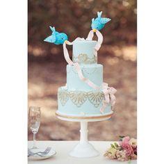 gateau-feerique-bapteme-mariage-cendrillon
