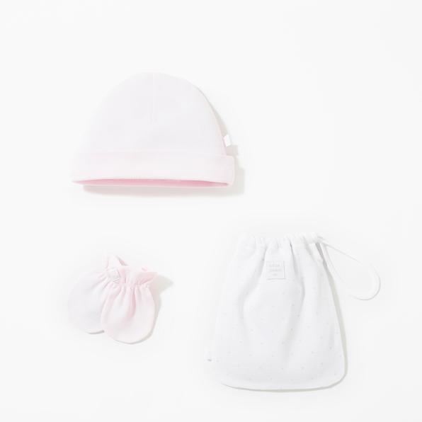 4d60a70a2b7 bonnet-moufle-naissance-jacadi - Petite Vivi