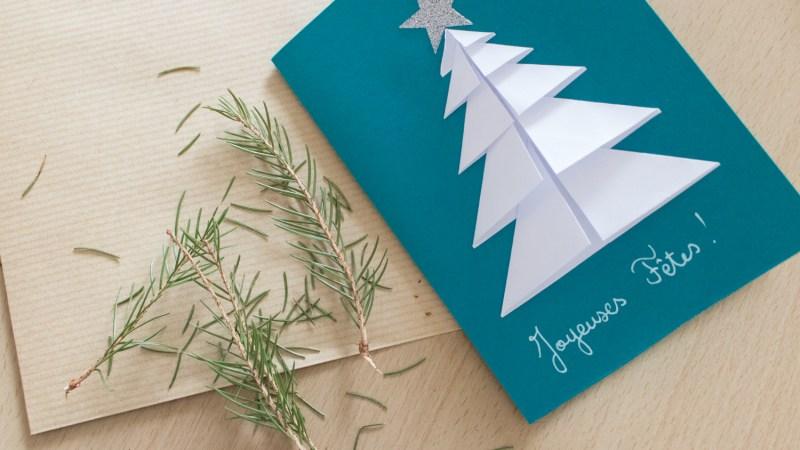 Nos cartes de voeux pour cette année