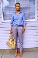 blue-zellers-shirt-gray-cassis-pants-beige-army-navy-purse-beige-winners_400