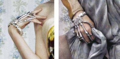 skeletal-bracelet-hand-cuff