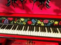 Piano public Parc St-Cunégonde-III