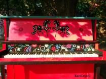 Piano public Parc St-Cunégonde-II