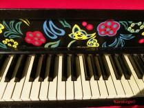 Piano public Parc St-Cunégonde - IV