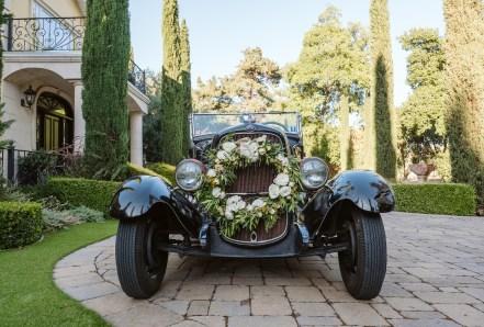 Wedding Venue at Petite Chateaux