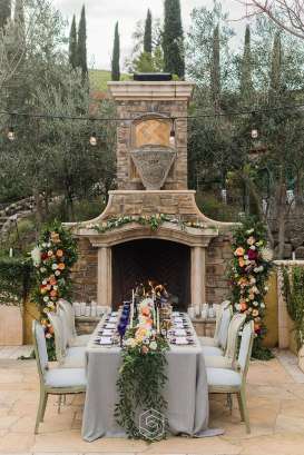 Places for vow renewals near me