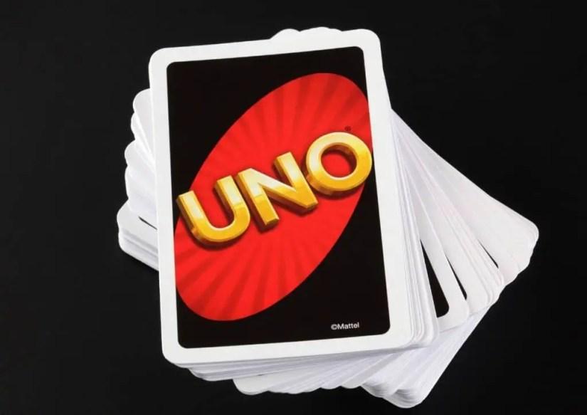 Le Uno, un des jeux de cartes en famille les plus populaires