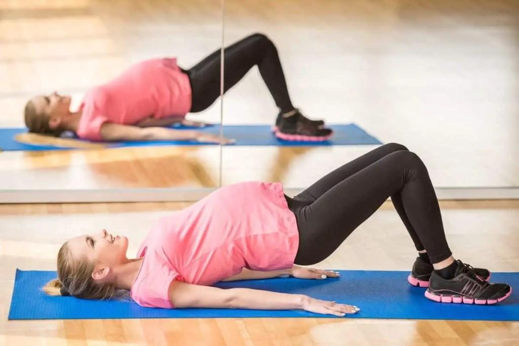 Faire du sport enceinte pour limiter la prise de poids de la grossesse