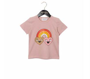 rainbow rosa E