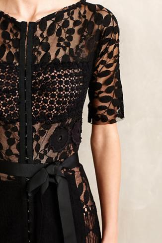 an dress top