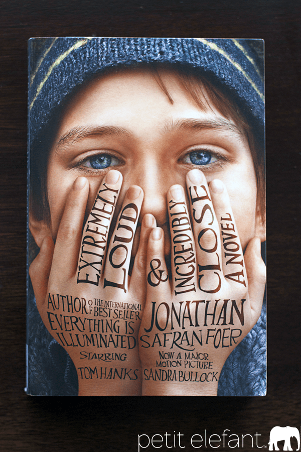 Must Read  Extremely Loud And Incredibly Close