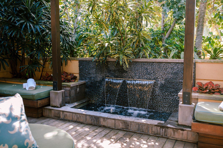 Eau Palm Beach Spa