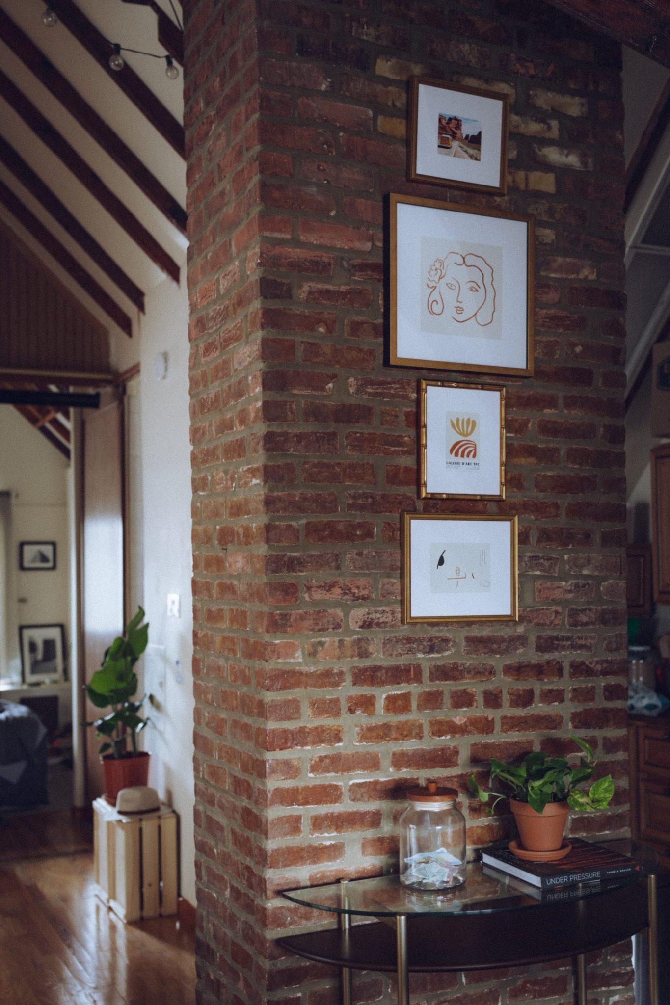 Framebridge Stack Gallery